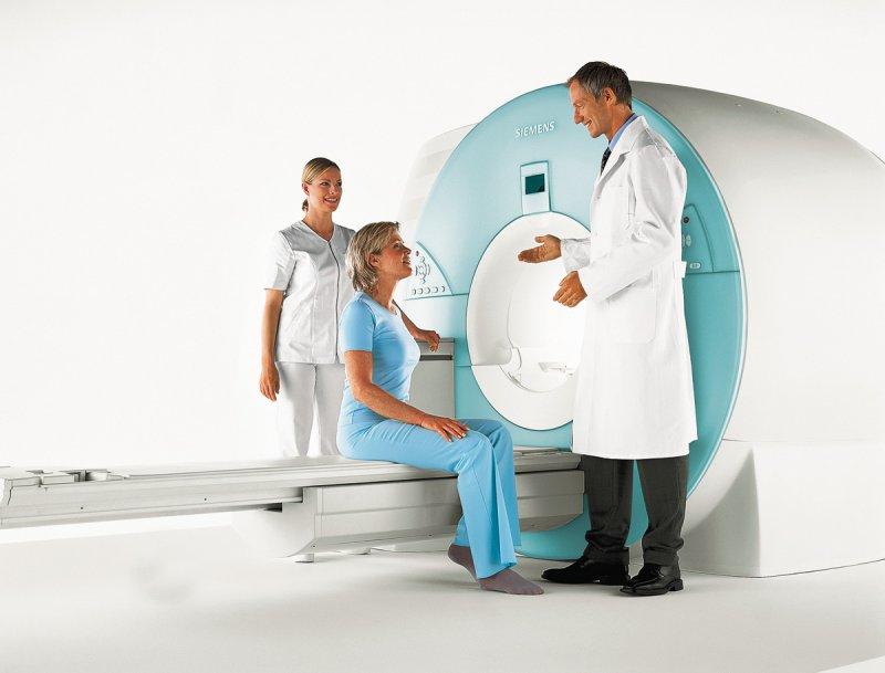 Консультация перед процедурой МРТ