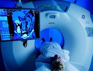 Томография внутренних органов