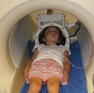 МРТ головного мозга детям