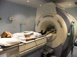 Процедура МРТ малого таза
