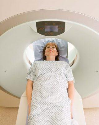 МРТ и КТ глазных орбит и зрительных нервов